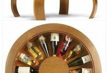 Future home bar ideas / by Steven Kaminski