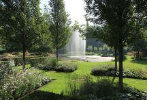 Natuurlijke tuinen / Fons Linders Tuinmeesters   Verschillende creatieve creaties natuurlijke tuinen