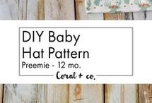 babymuts patroon