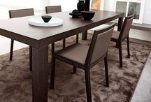 Design Möbel in Holzoptik / Hochwertige Design Möbel in Holzoptik