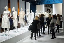 """Exhibition Moda w PRL / Hexeline sponsorem wystawy """"Modna i już! Moda w PRL"""" w Muzeum Narodowym w Krakowie"""