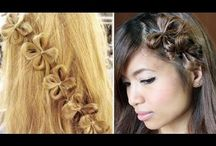 hair / by Madilyn Jenkins