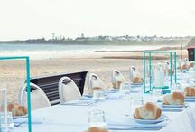 Beach Weddings / Beachside bliss on your wedding day