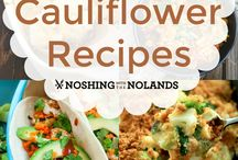 Cauliflower. Seriously.