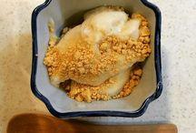 フード・ドリンク / 牛乳餅