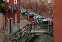 Venice lifestyle / Venice