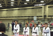 "USAT Nationals 2012 / Experience the 2012 USAT Nationals through the eyes of our KTA Instructors and Students competing and vying for the gold this week in Dallas, TX!  Photos are pinned by Master Cooley (as ""M.C."") & Jeremy Raymer (as ""J""). / by Korea Taekwondo Academy (KTA)"