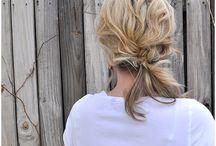 Hair / by Kristyn Walchuck
