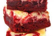 Desserts / by Carol Bostick