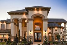 my dream future house