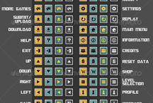 Game UI Sets