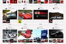 Interest on Pinterest / trends screenshots from Pinterest