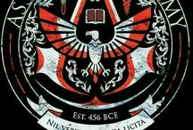 Assassin's Academy RP {INACTIVE} / Hello everyone. And welcome to Assassin's Academy.