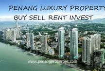 Penang Real Estate Property / Renting, leasing, letting, selling and buying of properties in Penang and other prime locations in Malaysia Apartments, condominiums, residential houses, office space, shop, shop lot, factory and land in Malaysia. http://www.penangproperties.com