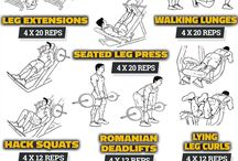 Community fitness program