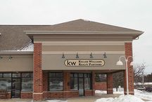 Helen's Hawthorn Woods Office Grand Opening / 101 W. Gilmer Rd. Hawthorn Woods, IL. 60047