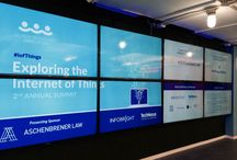 Solar & The Internet of Things