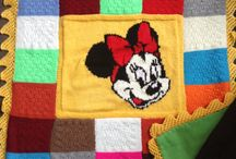 Jools knits  / Things I've created for my beautiful grandchildren