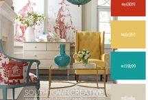interior color themes