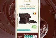 Chocolates Sin Azúcar