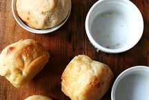 Bread Recipes / by Tami Maxwell-Gadd
