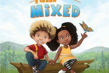 Multicultural Kid books