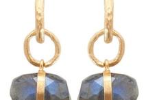Jewelry inspirations / by Viktoria Markwell-Burgmann
