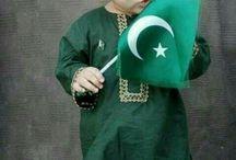 Proud to be PAKISTANI !