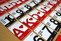 Design: Card Deck