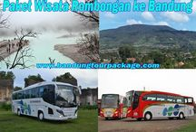 Paket Wisata Bandung / Informasi Paket wisata Bandung murah dan terbaik se Bandung.