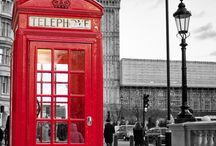 London, city of my dreams