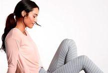 Leggings // Yoga Pants