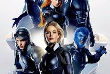 X -Men
