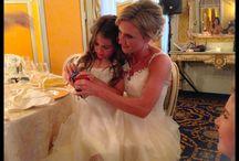 Sarah & Oliver's Wedding / A beautiful wedding on the shores of Lake Como. #SandOWedding