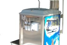 New Model Soft Serve Machine - Strong Sales Growth in Outdoor.  / The Successful Soft Ice Cream Machine in Europe  with Hundreds of Sales and Hundreds of Happy Customers! The Absolute New Profitable Partners for your Business!  Great Attracting Soft Serve Machines for Strong Sales Growth in Outdoor and Indoor.
