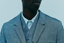 Male Fashion - Classic