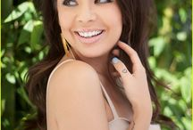 Janel Parrish / by Lemon Sugar