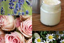 plants- herbs - healing