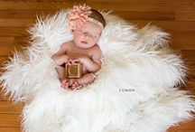 Photo Shots of Babies & Blocks ❤ / Wonderful photo shots of babies with their baby block made by Craft-E-Family and beautiful displays by proud parents :)