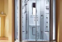 Bathroom moodboard