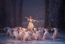 O Quebra Nozes - Cisne Negro Cia de Dança / Cisne Negro Cia de Dança apresenta no Teatro Alfa 33ª temporada de O Quebra-Nozes, tradicional espetáculo natalino de dança com convidados nacionais e internacionais
