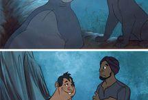 Disney e Pixar
