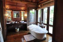 Bathroom Ideas and Accessories / by Pat Murdoch