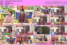 Theater, 2017, 720P, AKB48, Momm!!, TV-MUSIC