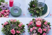 Tutorial Flowers