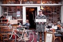 * Amsterdam *