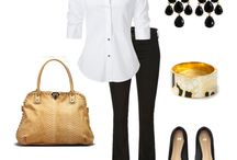 My Style / by Lakhena Luy