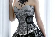 Corsets - dress