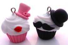 cupcake ideas / Let the fun begin with all these cupcake ideas! / by Ann Boria