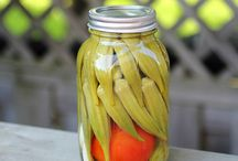 Canning and other interesting things that are related / by Nina Johnson